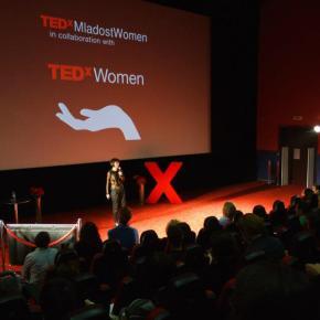 TEDxMladostWomen или когато жените имат какво дакажат