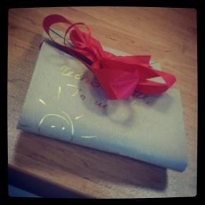Неочакван подарък…