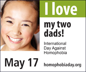 източник: www.homophobiaday.org/