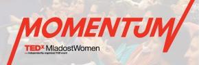Моите 3 причини да бъда на TEDxMladostWomen