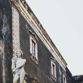 Незаснети портрети отСицилия